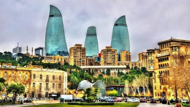 Nên đi đâu khi du lịch vùng đất lửa Azerbaijan? - Ảnh 1.