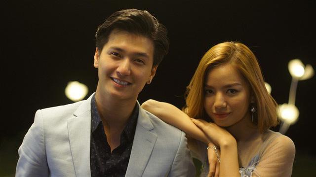 Huỳnh Anh kêu khổ vì lại thất tình trong Cả một đời ân oán 2 - Ảnh 2.