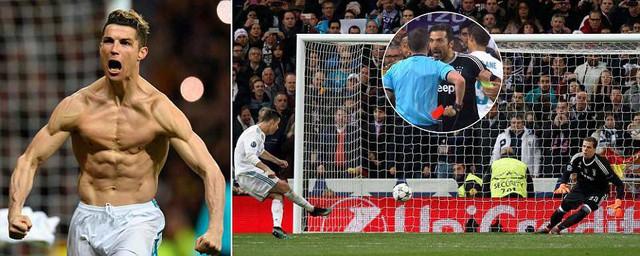 Lộ diện đối thủ của Real Madrid ở bán kết Champions League vào 13/4 - Ảnh 2.