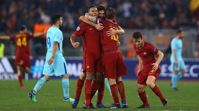 Lộ diện đối thủ của Real Madrid ở bán kết Champions League vào 13/4 - Ảnh 1.