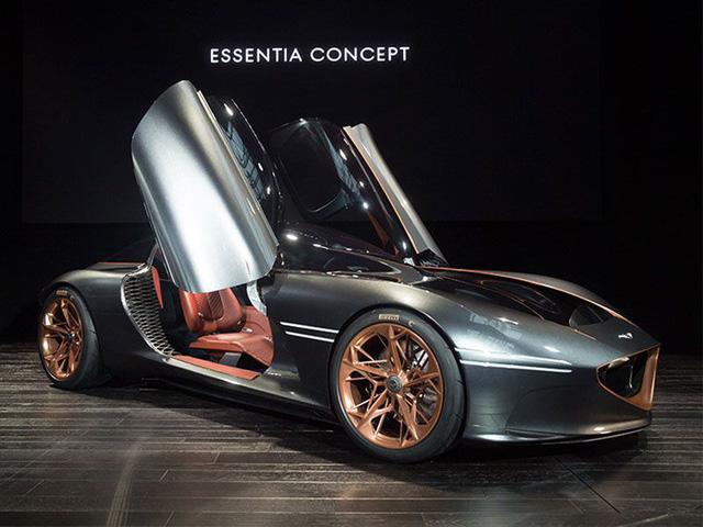 Những mẫu xe ấn tượng tại Triển lãm ô tô New York 2018 - Ảnh 13.