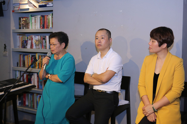 Gia đình rút các tác phẩm của cố nhạc sỹ An Thuyên khỏi Trung tâm bảo vệ quyền tác giả âm nhạc - Ảnh 1.