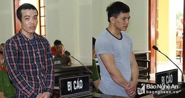 Tử hình về tội buôn bán ma túy bị cáo từng 3 lần vượt ngục - Ảnh 3.