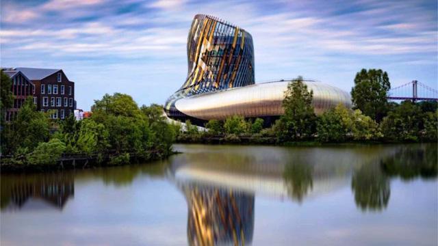 Khám phá thiên đường rượu vang tại Bordeaux, Pháp - Ảnh 1.