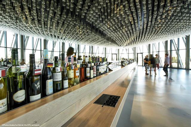 Khám phá thiên đường rượu vang tại Bordeaux, Pháp - Ảnh 3.