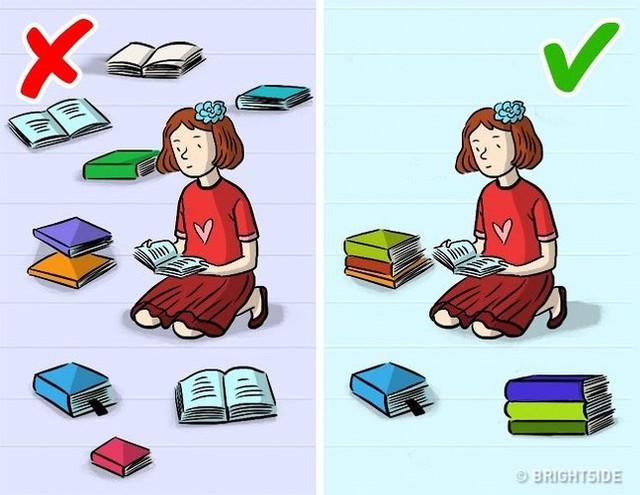Muốn dạy con thông minh nên loại bỏ những nguyên tắc này - Ảnh 4.