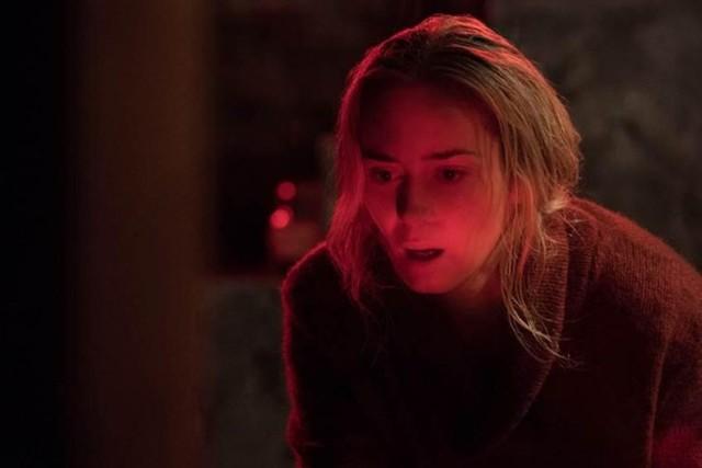 Nữ minh tinh Emily Blunt và diễn xuất đỉnh cao trong Vùng đất câm lặng - Ảnh 4.