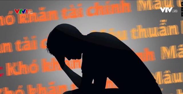 Gia tăng chứng trầm cảm, lo âu ở thanh thiếu niên - Chuyện không thể xem nhẹ - Ảnh 1.