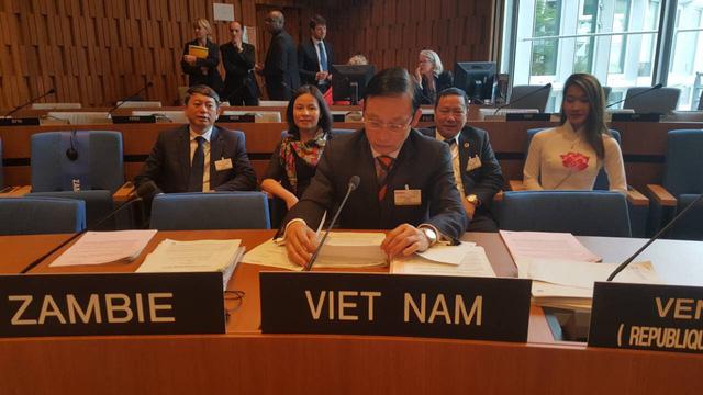 Hành trình Non nước Cao Bằng được công nhận là Công viên Địa chất Toàn cầu UNESCO - Ảnh 2.