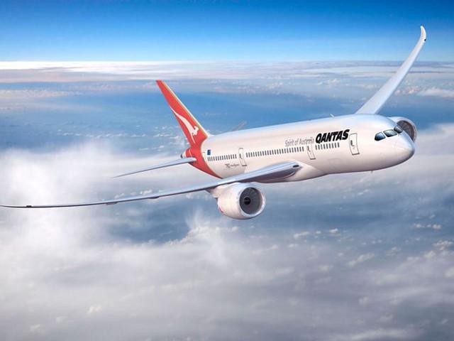 10 chuyến bay dài nhất thế giới - Ảnh 10.