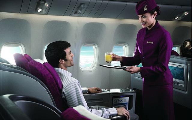 10 chuyến bay dài nhất thế giới - Ảnh 1.