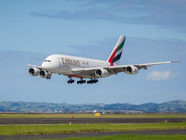 10 chuyến bay dài nhất thế giới - Ảnh 2.