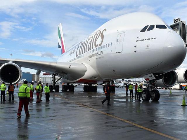10 chuyến bay dài nhất thế giới - Ảnh 9.