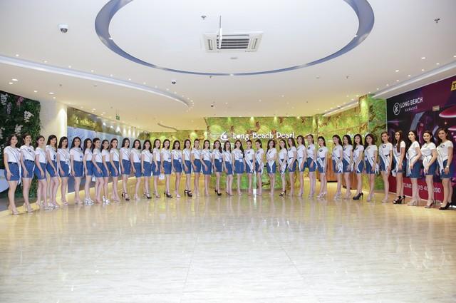 Cận cảnh vương miện đính ngọc trai lấp lánh dành cho Hoa hậu Biển Việt Nam toàn cầu 2018 - Ảnh 5.