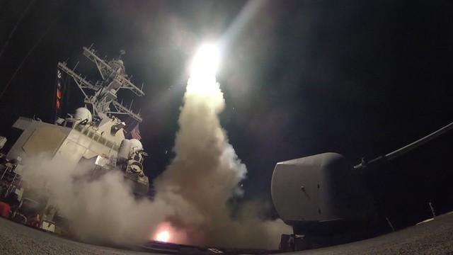 Tấn công Syria: Đánh bom ai đó để chứng minh mình sẵn sàng đánh bom vào họ là lý do tồi tệ nhất - Ảnh 2.