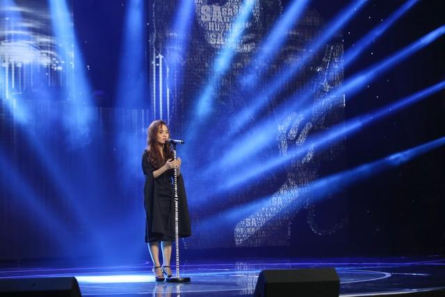 Sing My Song: Hoạn Thư của Sa Huỳnh được khuyên nên để Mỹ Linh, Thu Minh hát sẽ thành bom - Ảnh 1.