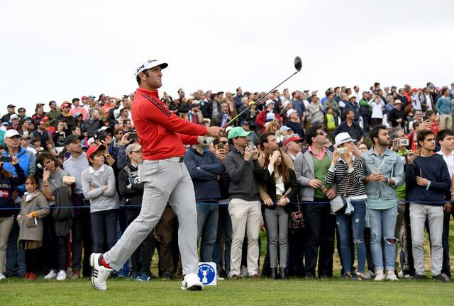 Jon Rahm vô địch giải golf Tây Ban Nha mở rộng - Ảnh 1.
