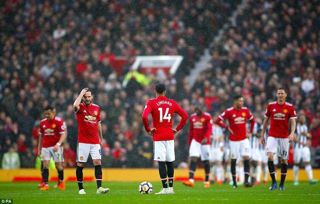 Kết quả bóng đá sáng 16/4: Man Utd dâng chức vô địch cho Man City, PSG vô địch sớm Ligue 1 - Ảnh 4.