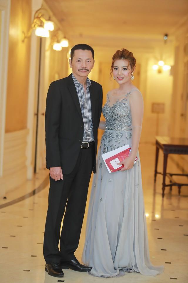 Cánh diều 2017: VTV giành 3 giải Cánh diều Vàng, 2 Cánh diều Bạc - Ảnh 11.