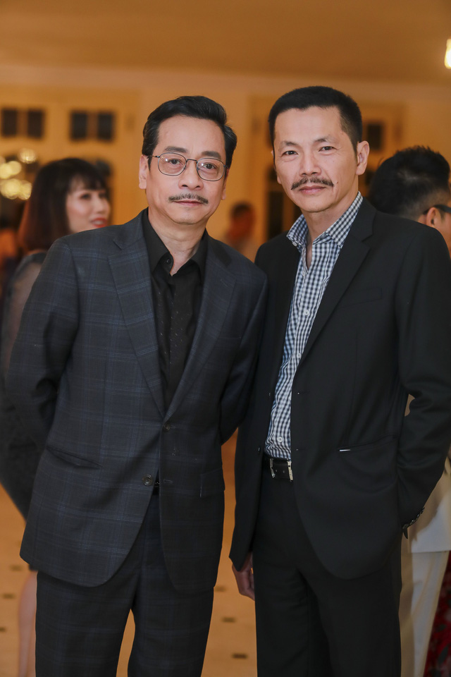 Cánh diều 2017: VTV giành 3 giải Cánh diều Vàng, 2 Cánh diều Bạc - Ảnh 4.