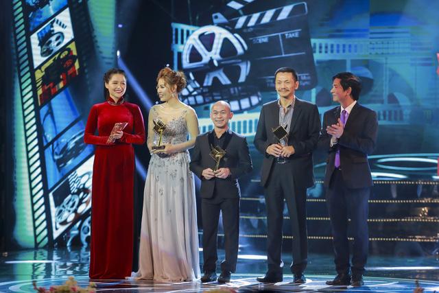 Cánh diều 2017: VTV giành 3 giải Cánh diều Vàng, 2 Cánh diều Bạc - Ảnh 2.