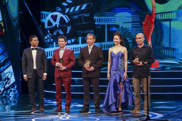 Cánh diều 2017: VTV giành 3 giải Cánh diều Vàng, 2 Cánh diều Bạc - Ảnh 1.
