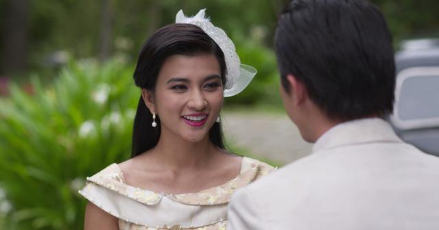 Mộng phù hoa - Tập 21: Ba Trang đưa công tử Long về ra mắt mẹ  - Ảnh 2.