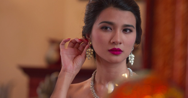 Mộng phù hoa - Tập 21: Ba Trang đưa công tử Long về ra mắt mẹ  - Ảnh 1.