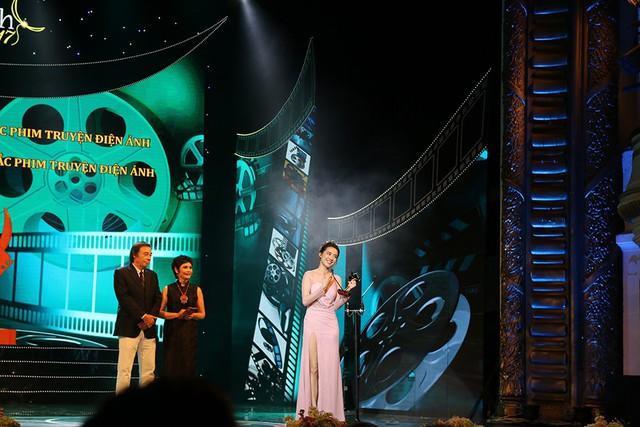 Cô Ba Sài Gòn giành giải Cánh diều Vàng 2017 - Ảnh 3.