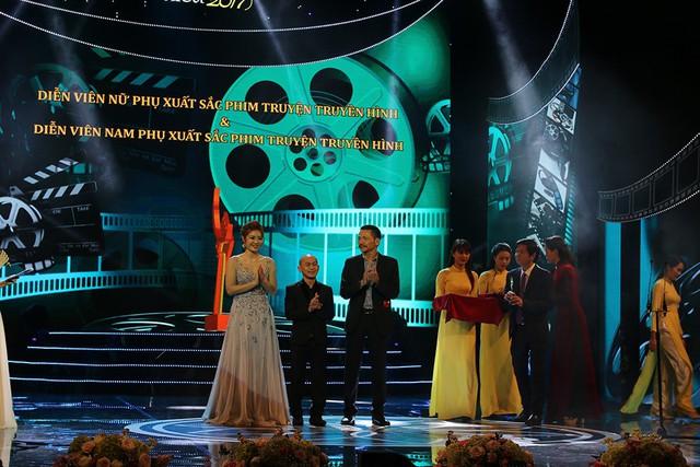 Cô Ba Sài Gòn giành giải Cánh diều Vàng 2017 - Ảnh 5.