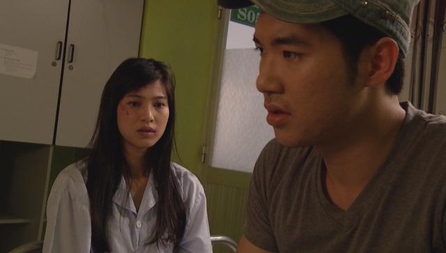 Đánh tráo số phận - Tập 29: Biết sự thật, Phong muốn giết chết Hà Linh ngay lập tức - ảnh 1