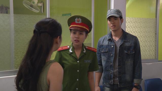Đánh tráo số phận - Tập 29: Biết sự thật, Phong muốn giết chết Hà Linh ngay lập tức - ảnh 5
