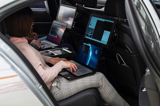 BMW mở trung tâm nghiên cứu xe tự lái tại Đức - Ảnh 5.