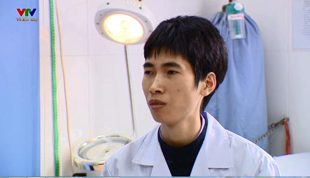 Bác sĩ BV Xanh Pôn bị đánh: Bác sĩ vẫn sẽ phục vụ những người đánh họ! - ảnh 1