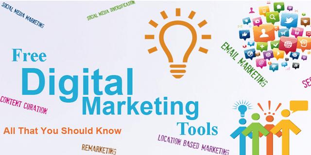 Tiếp thị kỹ thuật số (Digital Marketing): Xu hướng nghề của thế kỷ 21 - Ảnh 1.