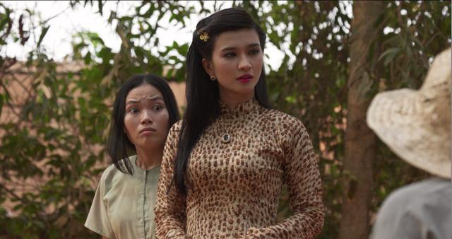 Mộng phù hoa - Tập 22: Công tử Long khinh gia cảnh nhà Ba Trang - ảnh 2
