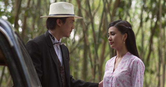 Mộng phù hoa - Tập 22: Công tử Long khinh gia cảnh nhà Ba Trang - ảnh 1