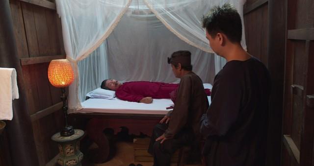 Mộng phù hoa - Tập 22: Công tử Long khinh gia cảnh nhà Ba Trang - ảnh 4