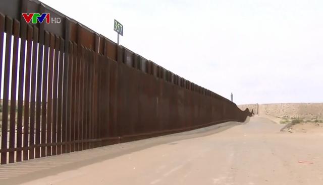 Xây tường rào biên giới Mỹ - Mexico: Không phải giải pháp lâu dài - Ảnh 1.