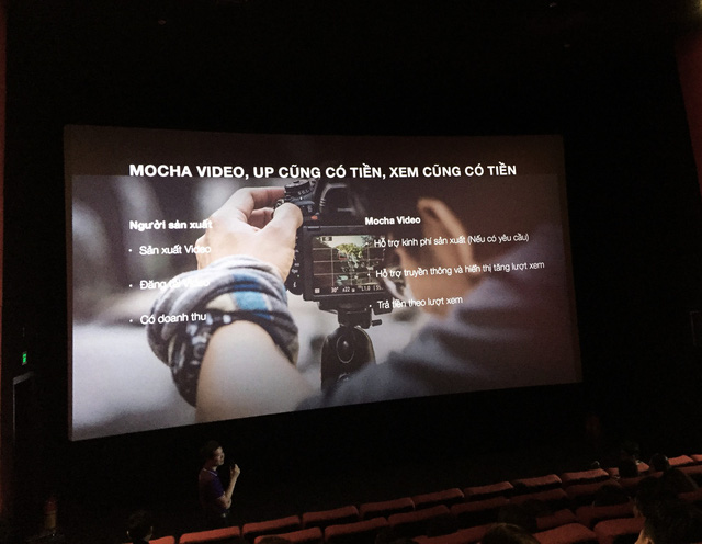 Viettel ra mắt nền tảng video cạnh tranh với YouTube - Ảnh 2.
