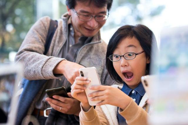 Apple tham vọng bán gần nửa tỷ chiếc iPhone trong 2 năm - Ảnh 2.