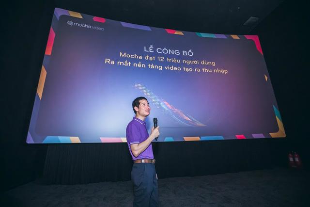 Viettel ra mắt nền tảng video cạnh tranh với YouTube - Ảnh 1.