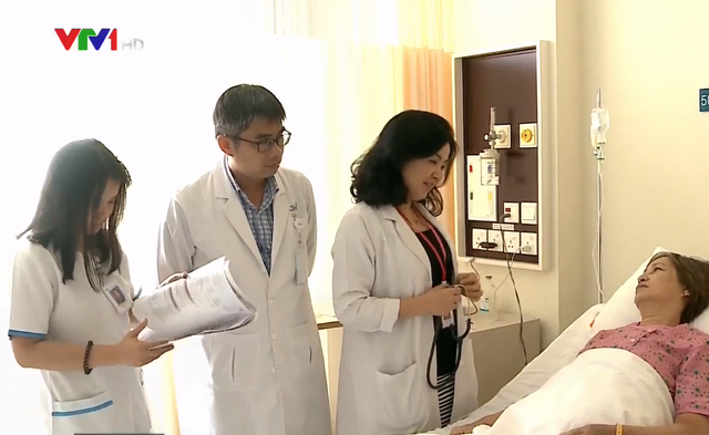 Cứu sống bệnh nhân bị nhồi máu cơ tim cấp, đe dọa tính mạng - Ảnh 1.