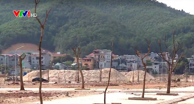 Rủi ro đầu tư vào các dự án BĐS tại Vân Đồn, Quảng Ninh - Ảnh 1.
