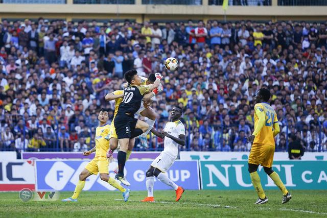 ẢNH: FLC Thanh Hóa giành trọn 3 điểm trước SLNA - Ảnh 12.