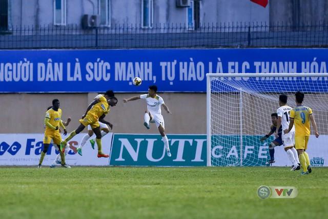 ẢNH: FLC Thanh Hóa giành trọn 3 điểm trước SLNA - Ảnh 14.