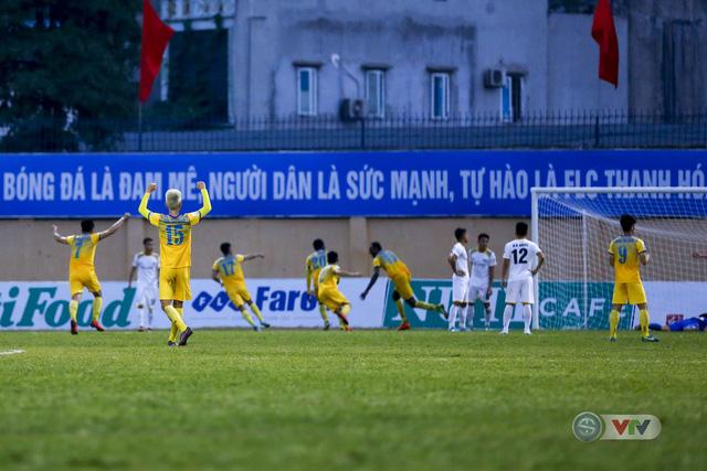 ẢNH: FLC Thanh Hóa giành trọn 3 điểm trước SLNA - Ảnh 15.