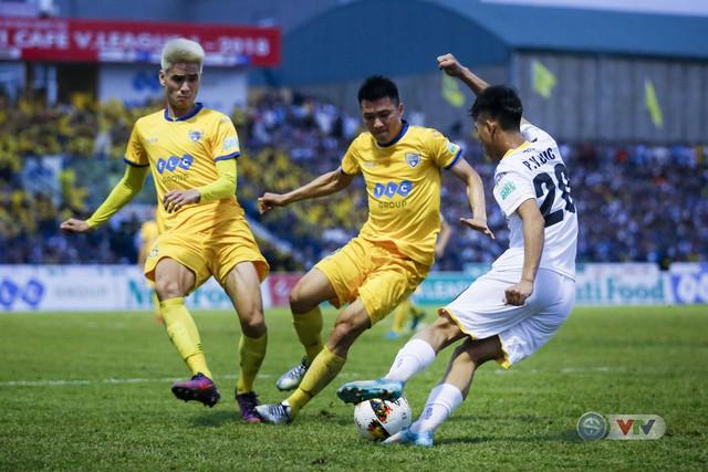 ẢNH: FLC Thanh Hóa giành trọn 3 điểm trước SLNA - Ảnh 16.