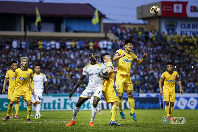 ẢNH: FLC Thanh Hóa giành trọn 3 điểm trước SLNA - Ảnh 17.