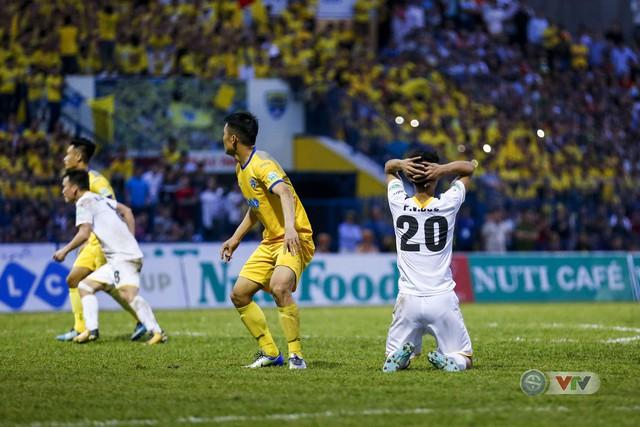 ẢNH: FLC Thanh Hóa giành trọn 3 điểm trước SLNA - Ảnh 18.